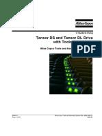 TensorDS DL
