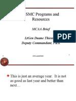 USMC Slides