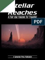 Stellar Reaches #24
