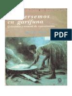 Conversemos en Garifuna, Salvador Suazo