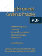 EECE IEQ and Productivity ABBR