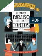 El Nuevo Paraiso de Los Tontos - Hernan Casciari