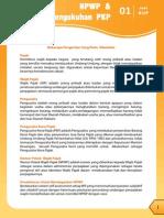 Booklet NPWP dan PKP