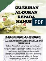 24889814 Kelebihan Al Quran