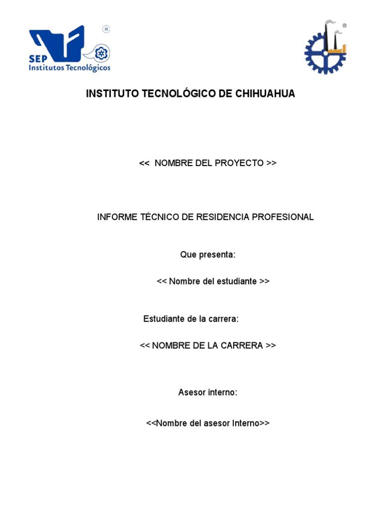 PLANTILLA-PARA-INFORME-TÉCNICO.doc