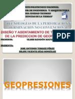 Presentacion_Geopresiones_Metodología