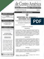 Listado Taxativo de Proyectos Obras Industria Actividades DiarioCentroamerica