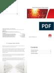 (InterOP 2012) Huawei USA Enterprise Product Portfolio(420X297MM)