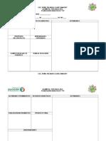 Formato Planeaciones 2013-2014