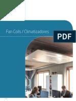 Tarifa 2013_ed.abril_fan Coils Climatizadores
