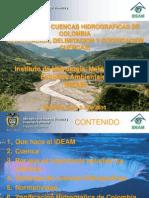 Sistema Cuencas Hidrog Present Udea