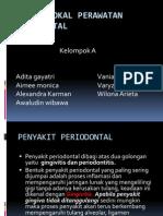 Faktor Lokal Penyakit Periodontal