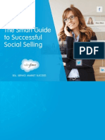 The Smart Guide to Successful Social Selling