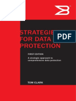 Strategies for Data Protection First Edition