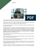 Julio Valle Castillo Biografía y Album