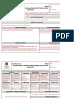 Plantilla Caracterizacin de Procesos-n