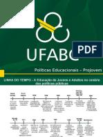 Políticas Educacionais - Final!