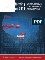 Best Performing Cities Report 2013