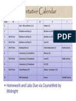 Modified Schedule CS33 Assembly