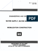 Water Supply 2