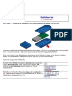 Solidworksdossier Guide Cle USB