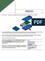 Solidworksdossier Guide Cle USB