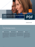 Application Training En