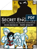 Secret Engines (Part 1)