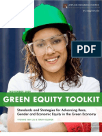 Green Equity Toolkit