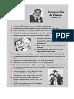 Marx Groucho - Recopilacion de Frases Ingeniosas [Rtf]