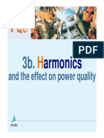 Presentation Harmonics Filters LM 20081013