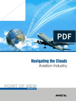 Cloud Computing in Aviation