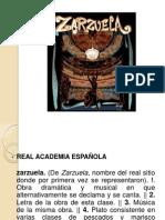La Zarzuela