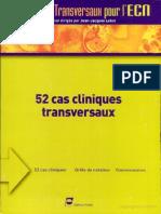 52 Cas Clinique Tranversaux Dr Soussou23