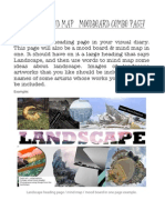 Task 0 Landscape