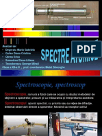 Spectre Atomice XII C