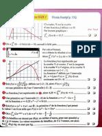 TES Exercices 'Calcul Intégral'