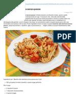 Blog.giallozafferano.it-bavette Alla Marinara Senza Pesce