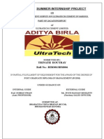 ultratech project