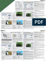 Archos 43 Vision User Guide en FR
