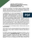 Aclaracion y Observaciones a La Defensoria Del Pueblo Mineria Verde en Mompiche