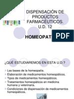d.p. Farmacéuticos Ud 12