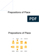 Prepositions of Place (frank and hans)
