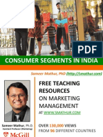 consumersegmentsinindia-110717224801-phpapp01