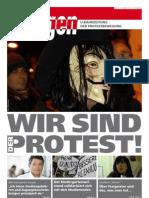 Morgen Zeitung 3.Ausgabe