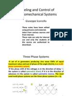 electromechanical