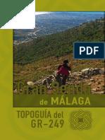 Gran Senda de Malaga GR-249