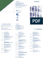Program Image Operations