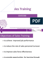 Sales+Training