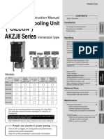 AKZJ8 Manual English PIM00132A